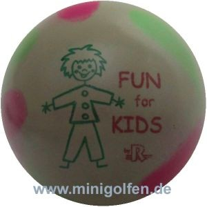 Reisinger Fun for Kids [grau]