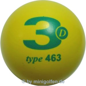 3D type 463