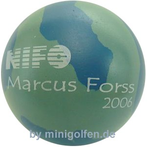 Nifo Marcus Forss 2006