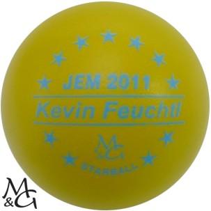 M&G Starball JEM 2011 Kevin Feuchtl