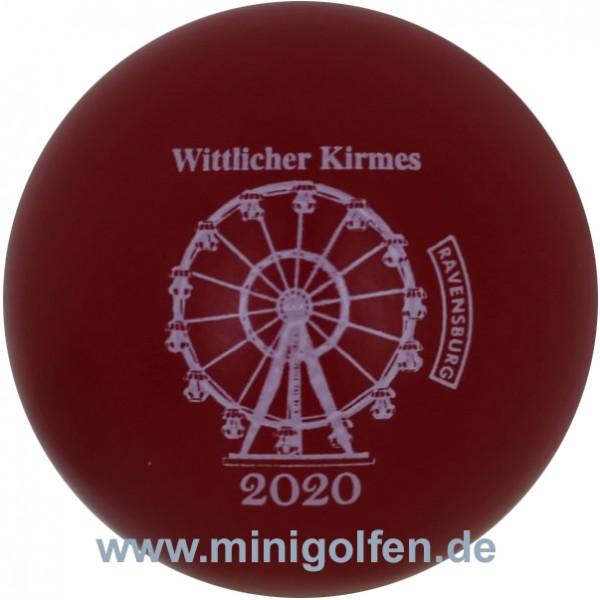 Ravensburg Wittlicher Kirmes 2020