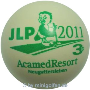 3D JLP 2011 Neugattersleben