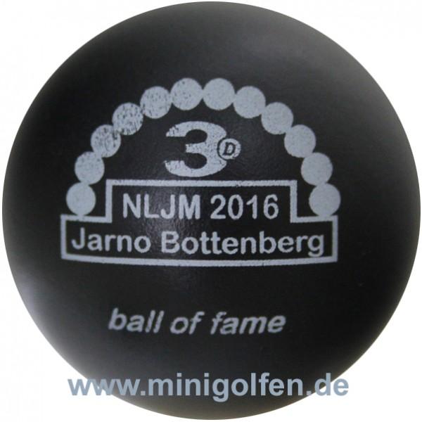 3D BoF NlJM 2016 Jarno Bottenberg