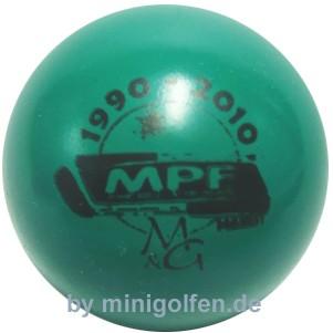 M&G MPF Hardt 1990 - 2010