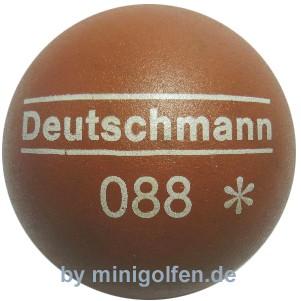 Deutschmann 088*