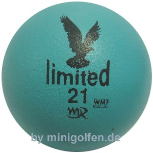 mr limited 21