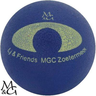 M&G Lj & Friends MGC Zoetermeer