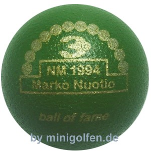 3D BoF NM 1994 Marko Nuotio