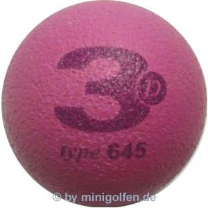 3D type 645