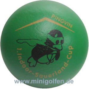 Pingvin 1.Sauerland-Cup Halver