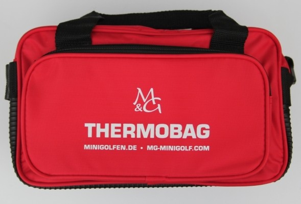 M&G Thermobag - Minigolf Balltasche