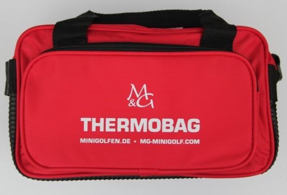 M&G Thermobag - Minigolf Balltasche