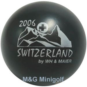 maier & WH Switzerland 2006