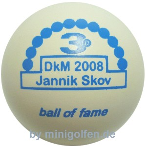 3D BoF DkM 2008 Jannick Skov