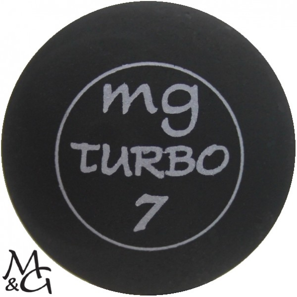 mg Turbo 7