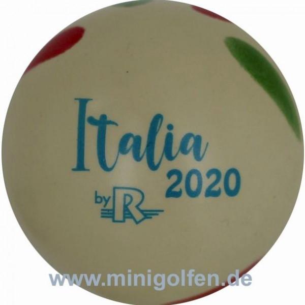 Reisinger Italia 2020