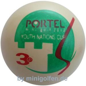 3D YNC 2013 Portel