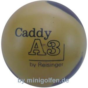 Reisinger Caddy A3