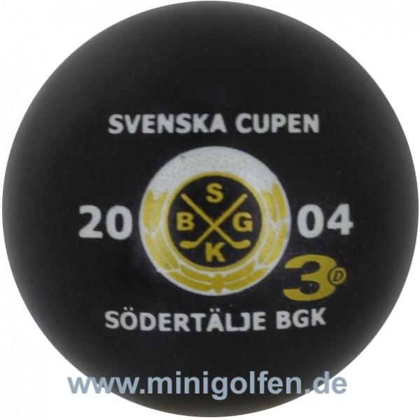3D Svenska Cupen 04 Södertalje BGK