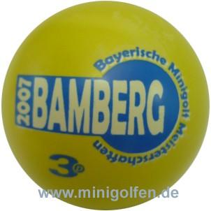 3D BM 2007 Bamberg