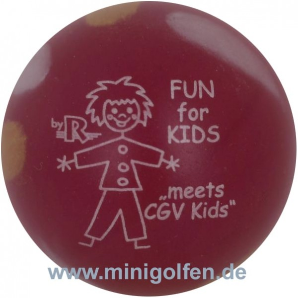 Reisinger Fun for Kids CGV Hamm