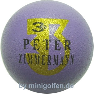 3D Peter Zimmermann 3