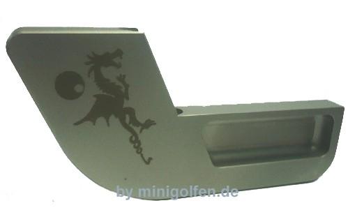 Dragon Balance - Minigolfschläger