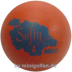 Migo Softy 4
