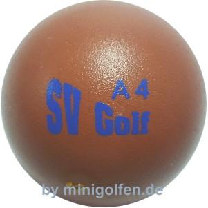 SV Golf A4