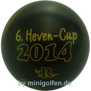 """Reisinger 6. Heven-Cup 2014 """"schwarz"""""""