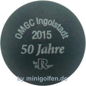 Reisinger 50 Jahre OMGC Ingolstadt