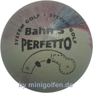 System-Golf Perfetto Bahn 5