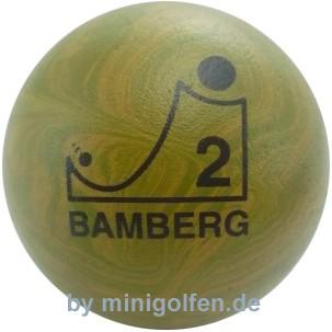 Birdie Bamberg 2