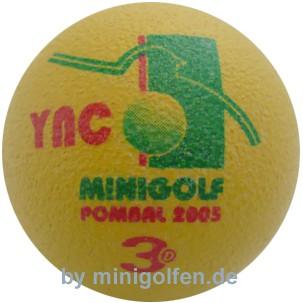 3D YNC 2005 Pombal