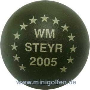 WM Steyr 2005