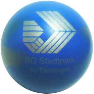 Reisinger BO Stadtpark
