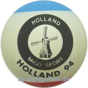 Migo Mühle Holland 94
