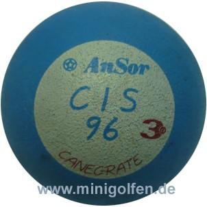 3D CIS 96 Canegrate