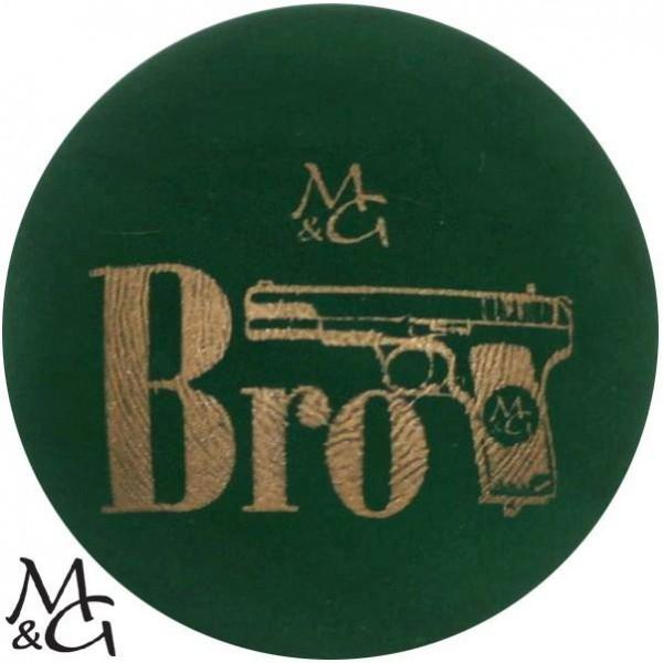 M&G BRO 2