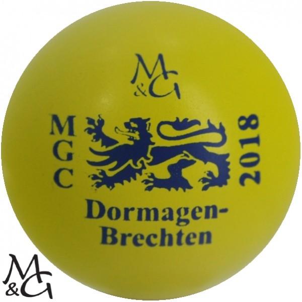 M&G MGC Dormagen Brechten 2018