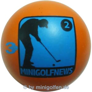 3D Minigolfnews 2