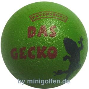 Ravensburg Das Gecko