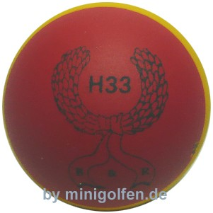 B&R H33