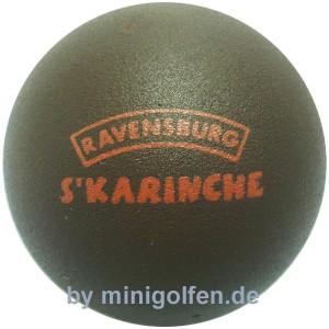 Ravensburg S'Karinche