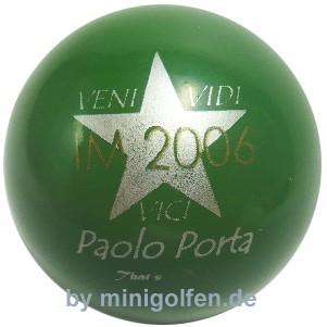 Infinite Vini Vidi Vici Paola Porta 2006