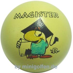 Reisinger Magister