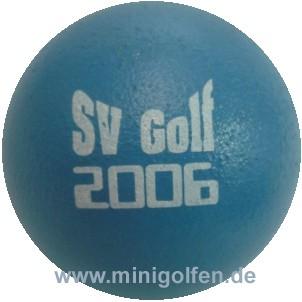 SV MGC Olomouc 2006