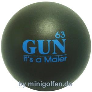 maier GUN 63