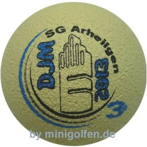 3D DJM 2013 Arheilgen