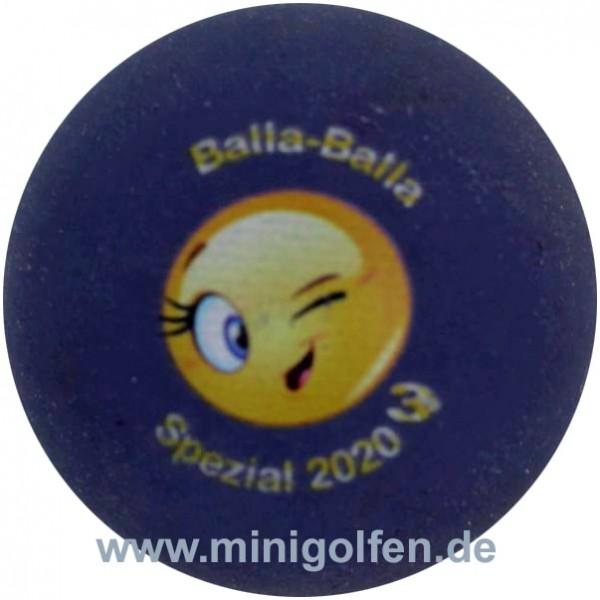 3D Balla Balla Spezial 2020
